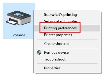 Virtual Printers Not Working | Watermark Technologies Ltd