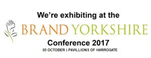 Brand Yorkshire Conference 2017
